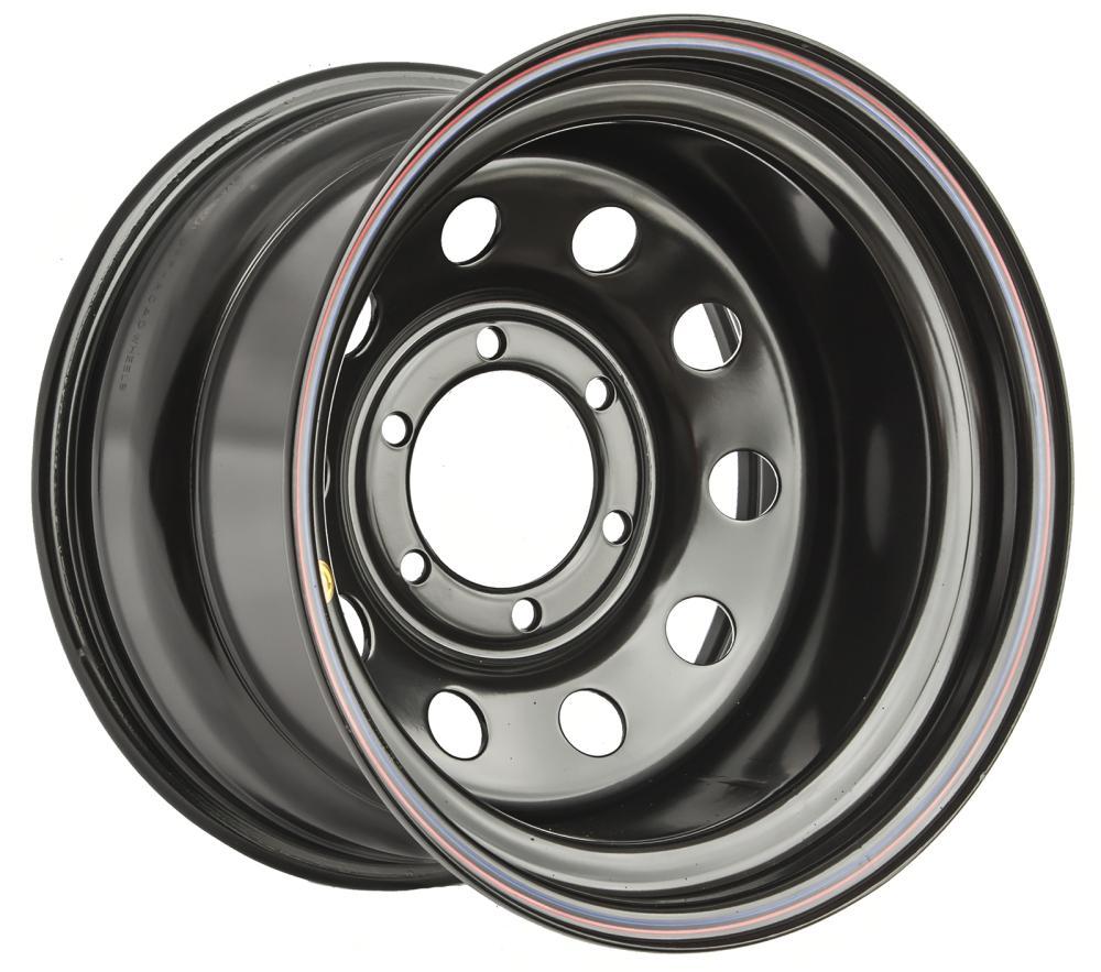 Диск стальной шатмпованный OFF-ROAD Wheels